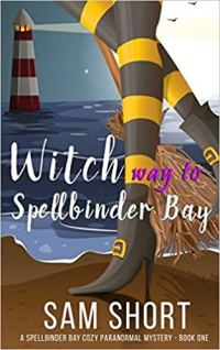 witch way to spellbinder