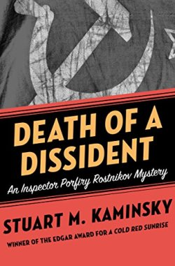 death of a disident